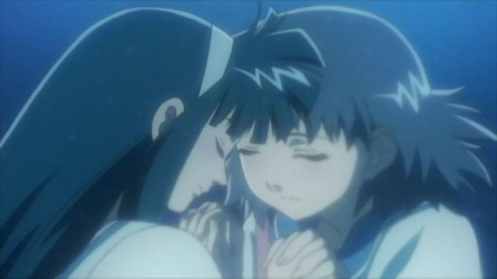 Blue Drop – Episode 12 | Josh's Anime Blog