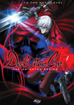 Devil May Cry DVD Volume 1