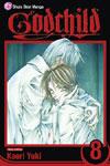 Godchild Manga Volume 8