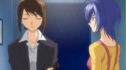 Did Mitsuki turn lesbo?! OMGWTFBBQ!!!