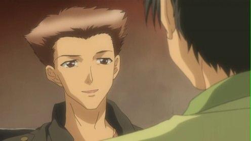 I'm Shinji