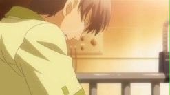 Noo! Hayase put Haruka into a giant blender!