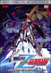 Mobile Suit Zeta Gundam DVD Set 1