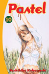 Pastel Manga Volume 10