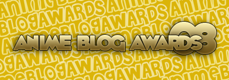 Anime Blog Awards