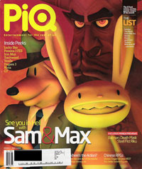 PiQ Issue 2
