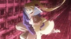 Margery elopes with Yoshida