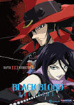 Black Blood Brothers DVD Volume 3