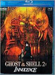 Ghost in the Shell 2: Innocence BluRay