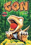 Gon Manga Volume 7