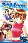 Tail of the Moon Manga Volume 15
