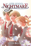After School Nightmare manga Volume 10