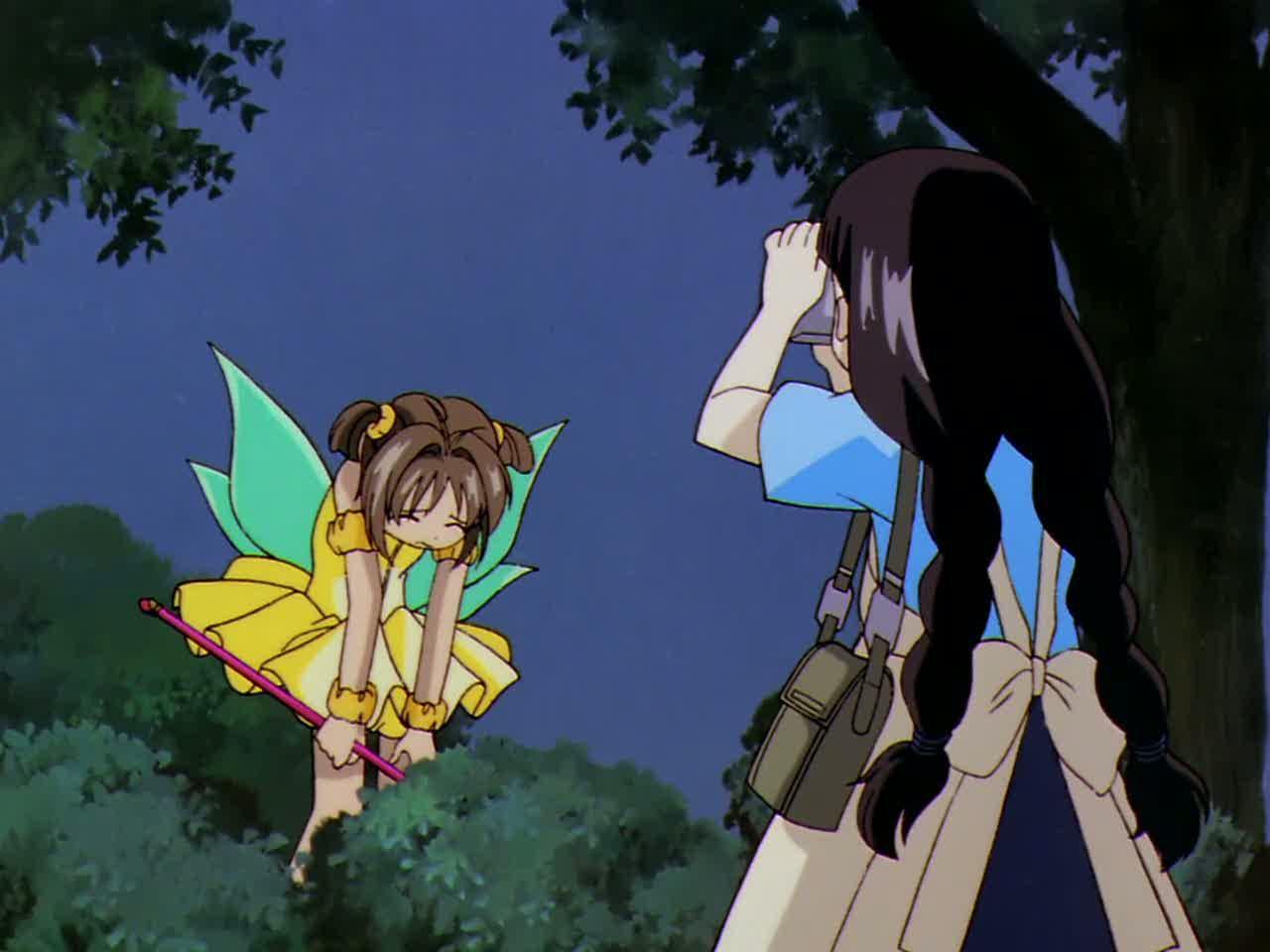cardcaptor sakura u2013 episode 12 josh u0027s anime blog