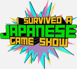 I Survived a Japanese Game Show - Season 2