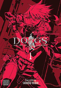 Dogs: Bullets and Carnage manga Volume 1