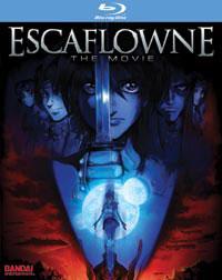 Escaflowne: The Movie (Blu-Ray)