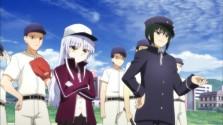 Angel Beats - Josh's Anime Blog