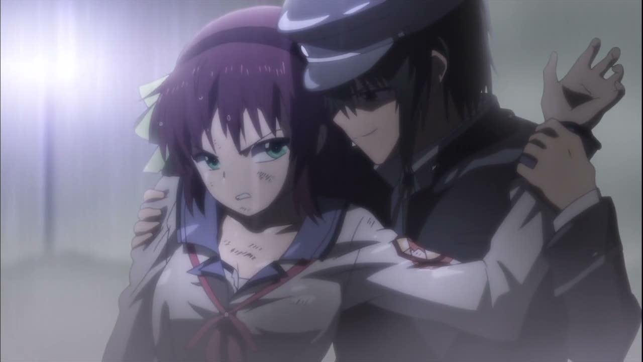 Angel Beats – Episode 06 – Josh's Anime Blog