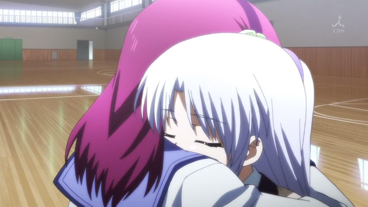 Angel Beats: Episodes 11 – 13 – Josh's Anime Blog