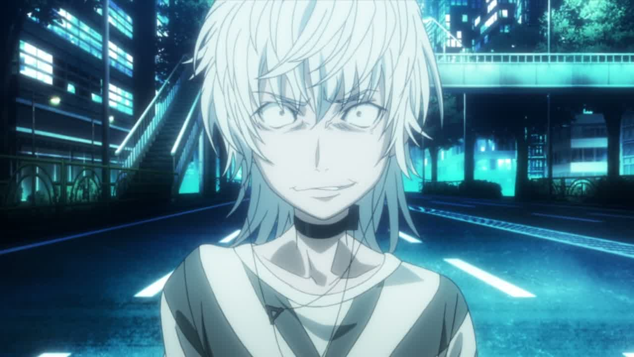 A certain magical index ii episode 7 joshs anime blog in soviet russia the accelerator puts down you ccuart Gallery