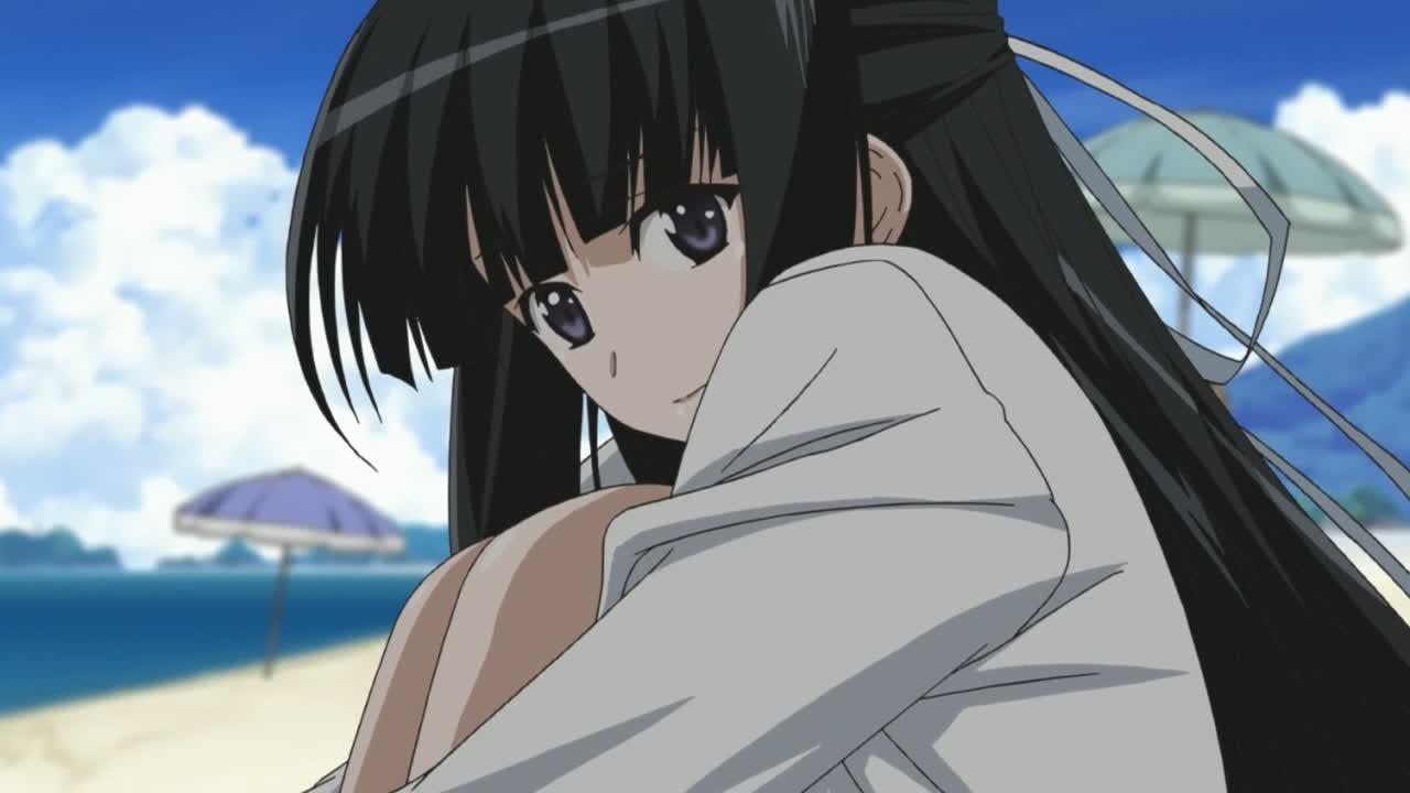 Yosuga no Sora: Episodes 2 – 4