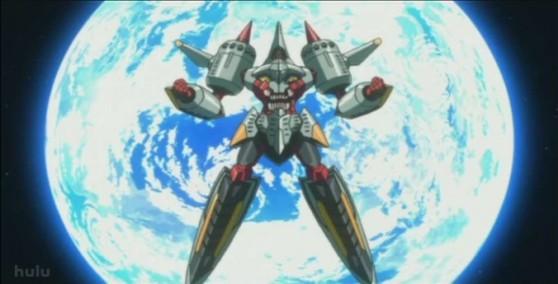 Go Gundam Go! Oh wait...what?