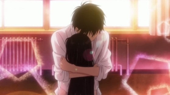 Is our long Kimi ni Todoke Nightmare finally over?