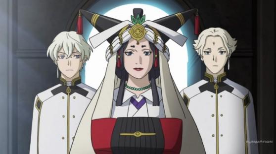 Empress Farahnāz Augusta: The last hope for peace